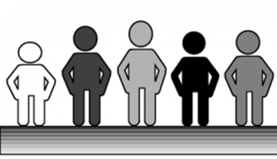 Menentukan tinggi badan sesorang bersifat relatif