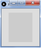 Processing jendela kerja