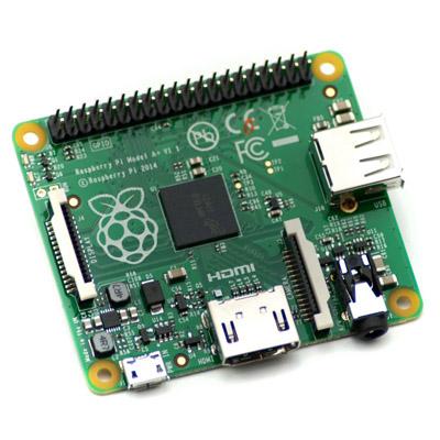 Raspberry Pi Model A+