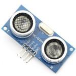 HC-SR04 Ultrasonic Pinger
