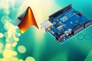 Matlab-Arduino