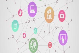 Cover Langkah-Langkat implementasi internet of things dengan node mcu-12E dan cloudMQTT