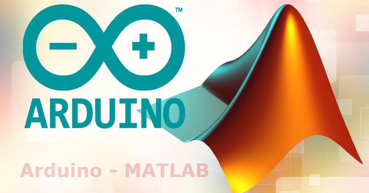 Tutorial Arduino Matlab