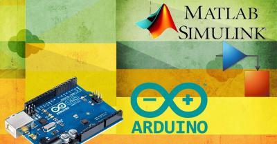 arduino-simulink