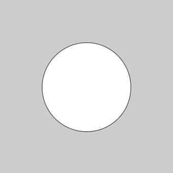 Processing - Mengatur Diameter Ellips