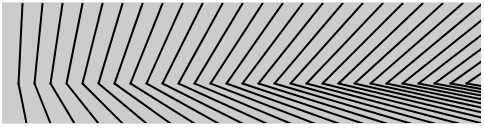 Processing Menggunakan kalang for [2]