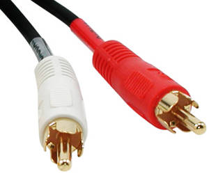 Kabel RCA