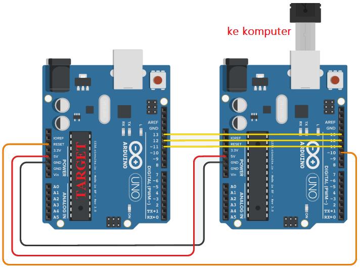 Arduino Bootloader