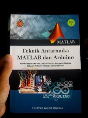 cover buku matlab arduino