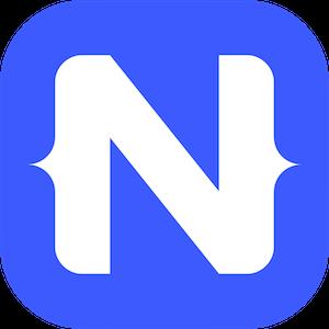 Logo NativeScript