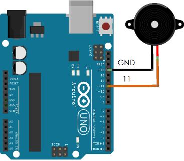 MATLAB-Arduino Menghubungkan Piezo