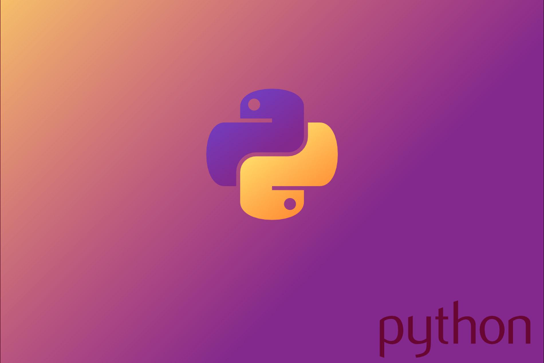 Belajar Bahasa Pemrograman Python Cover
