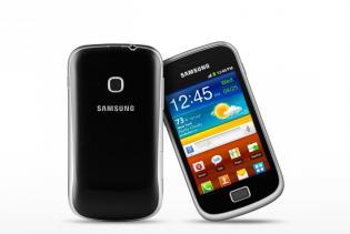 Galaxy Mini 2 GT-S6500D Tidak Mau Booting