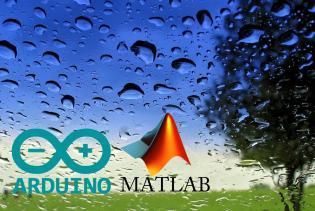 [TUTORIAL] Antarmuka MATLAB-Arduino untuk Sensor Suhu dan Kelembaban Udara