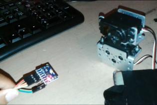 Cara Menggunakan Accelerometer & Gyro MPU6050 Arduino Dengan Motor...