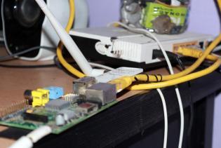 Raspberry Pi Headless Mode Setup - Cover