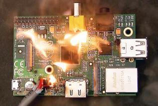Inilah 10 Cara Merusak dan Membuat Raspberry Pi Tidak Bekerja Dengan...