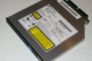 Slim DVD Internal Laptop Asus