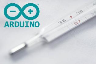 [TUTORIAL] Menggunakan Sensor Suhu DS18B20 pada Arduino