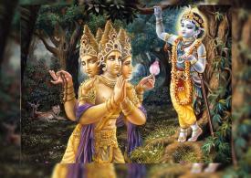 Govindam Adi Purusha - Tam Aham Bhajami