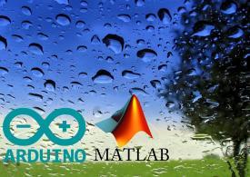 Humidity DHT11 Arduino MATLAB
