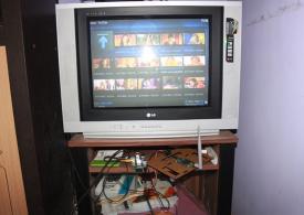 Mengubah TV Biasa Menjadi Smart TV dengan Raspberry Pi