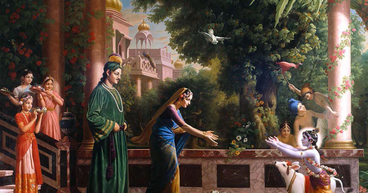 Mahabharta In Images (51)