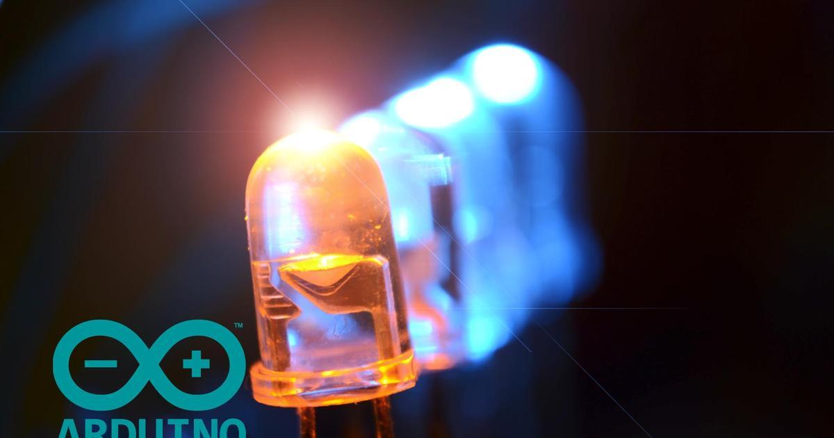 optocoupler - Arduino