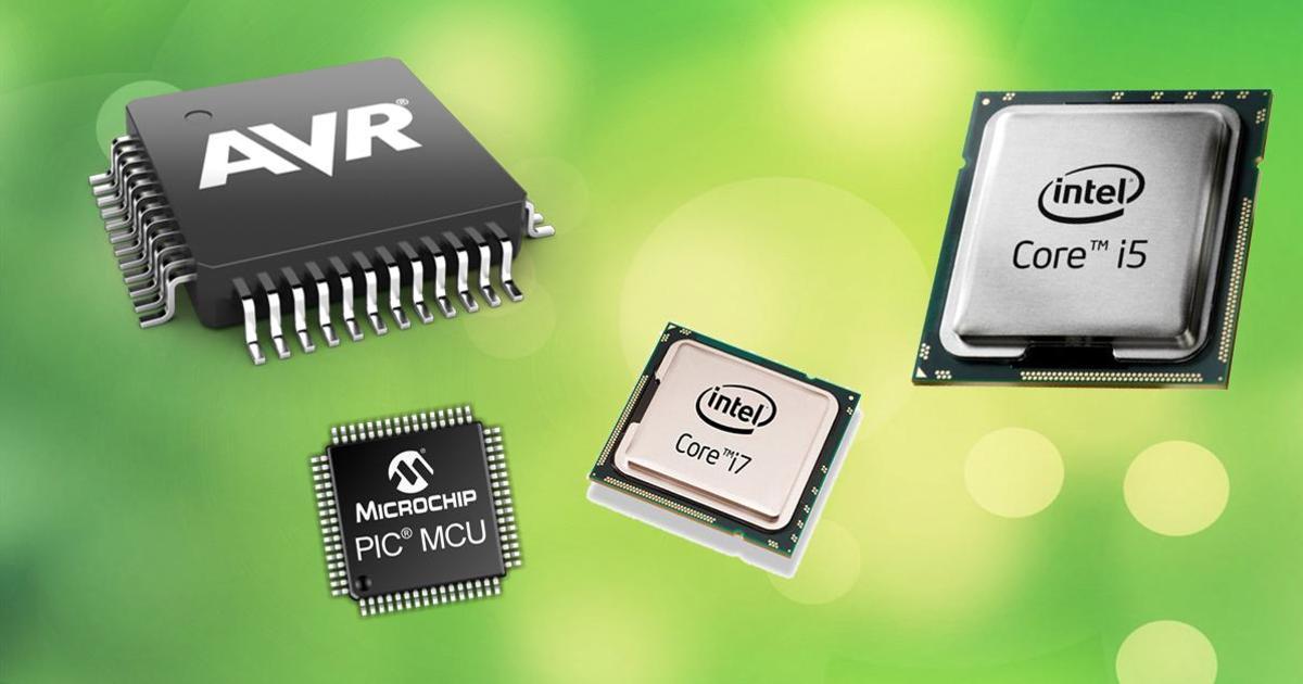 Mikrokontroler vs Mikroprosesor