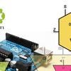 Demultiplekser Arduino