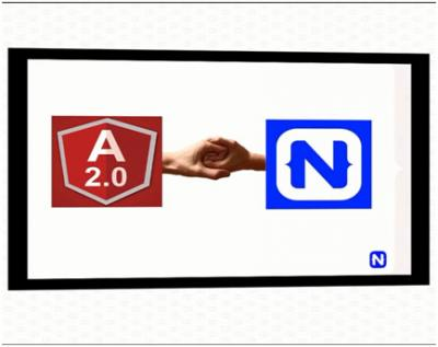 Angular 2 + NativeScript
