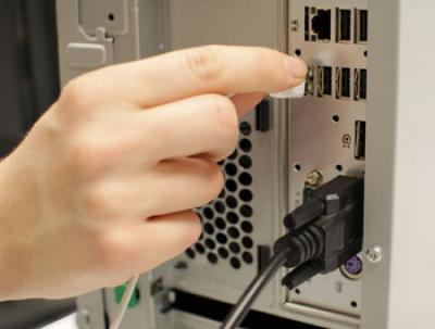 PC USB Port